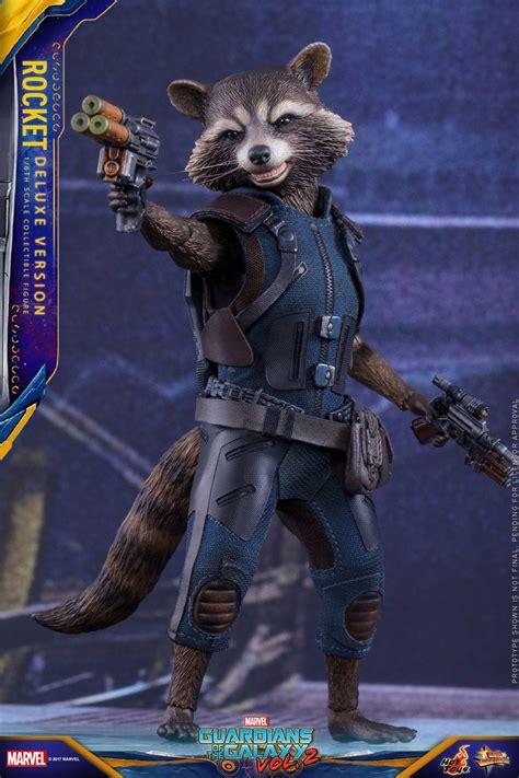 toys guardians of the galaxy vol 2 rocket raccoon