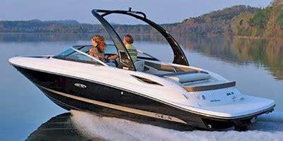 sea ray used boats values 2012 sea ray boats slx series 230 slx price used