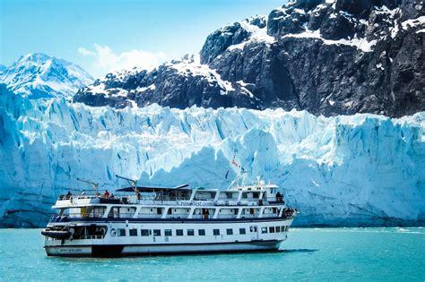 boat cruise alaska best glaciers on an alaska cruise