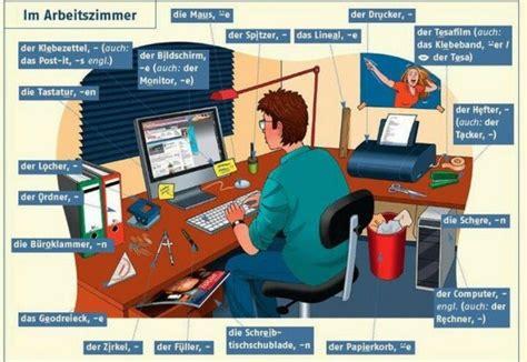 Arbeitszimmer Englisch by Im Arbeitzimmer For