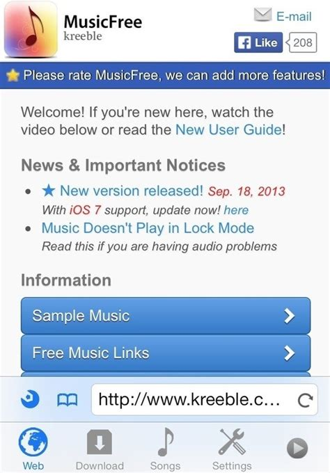 download mp3 from url iphone what apps allow me to download free music for iphone quora