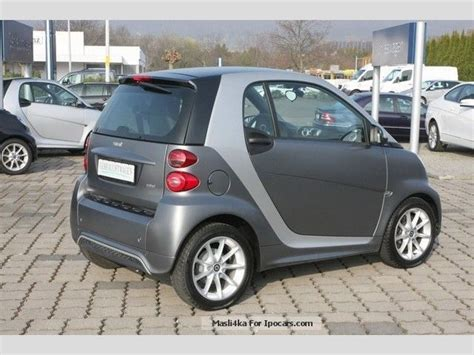2013 smart car specs 2013 smart fortwo mhd auto 52kw car photo and specs