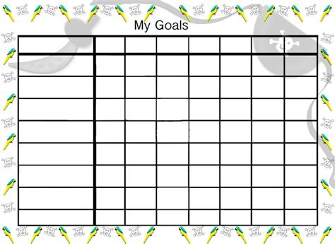 printable blank star chart blank behavior chart search results calendar 2015