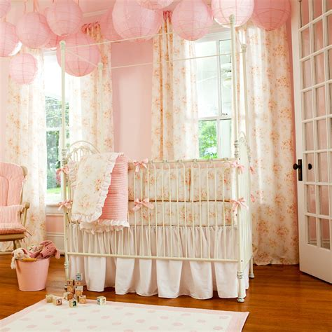 babys bed baby prep 101 decorating a fabulous baby s room