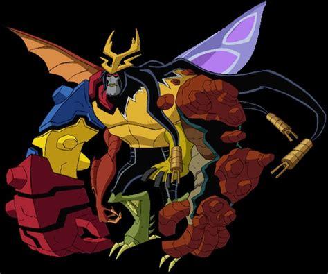 ben 10 omniverse kevin 11 image kevin 11 mutated omniverse jpg villains wiki