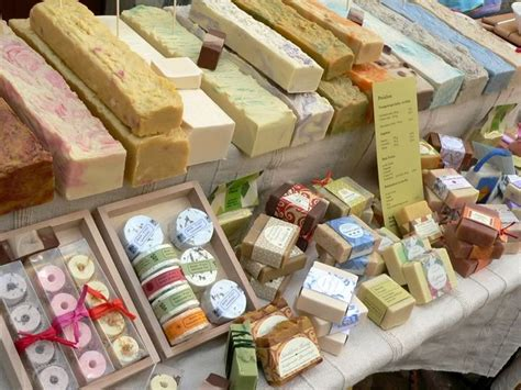 How To Sell Handmade Soap - if i owned my own boutique sell by weight fresh