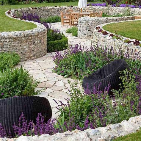 Decorer Jardin Avec Des Pierres by Decorer Jardin Avec Des Pierres Zv21 Jornalagora
