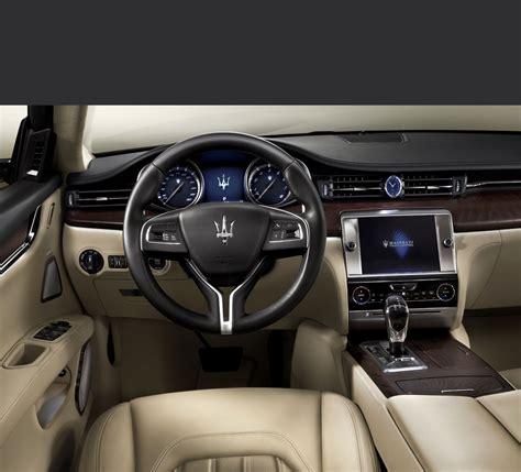 Maserati Quattroporte Sound by Maserati Quattroporte Bowers Wilkins