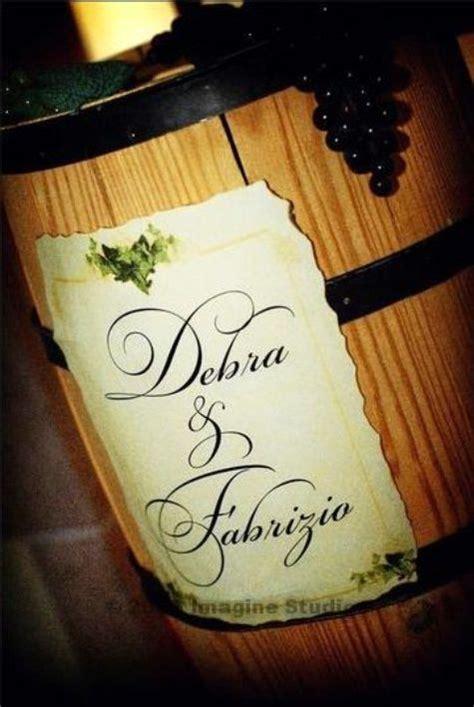 wine barrel wedding card holder wine barrel card holder wedding wine themed ideas