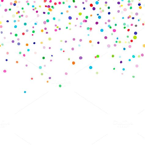 Confetti After Effects Template Free 187 Designtube Creative Design Content After Effects Confetti Template