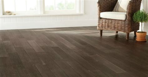home depot     select hardwood vinyl flooring