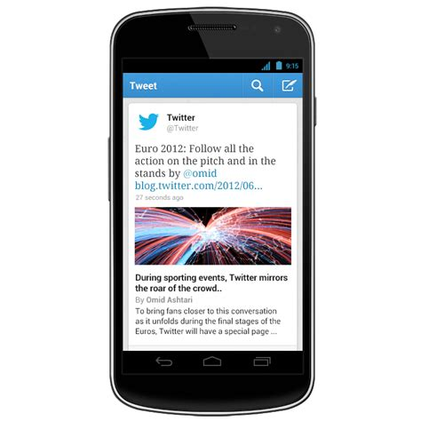 tweet mobile expanded tweets reved search and pages quot ported quot to