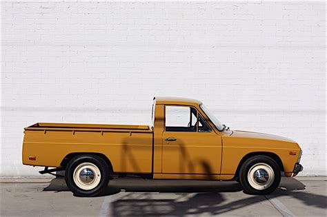 1973 Ford Truck by 1973 Ford Courier Img 0743 1 Ford Trucks