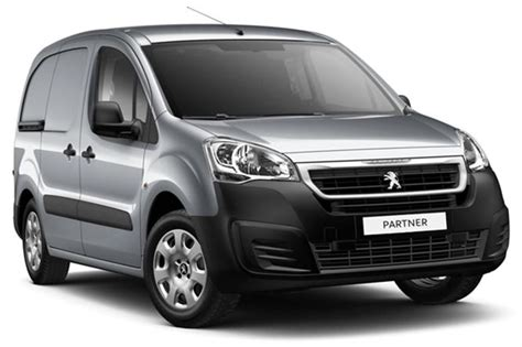 lease a fiat for 99 new peugeot partner professional 1 6 bluehdi 75ps 625kg