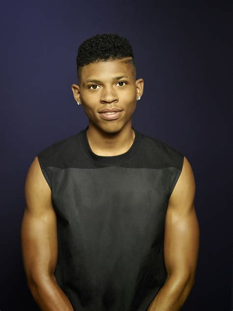 hakeem haircuts from empire empire season 2 hairstyles vote in the battle of becky