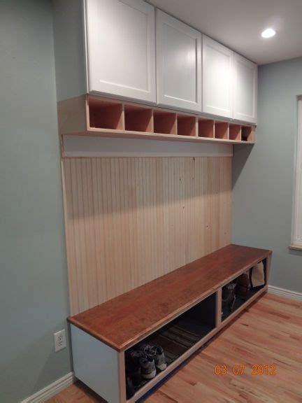 custom mudroom bench mud rooms in the kitchen custom built mudroom bench