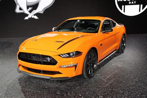 2020 ford mustang 2020 ford mustang info specs price pictures wiki