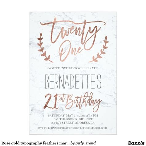 Sle Birthday Invitation Cards For 25 Best Ideas About 21st Birthday Invitations On