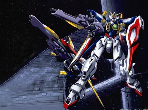 gundam wing wallpaper for android wing gundam wallpapers wallpaper cave