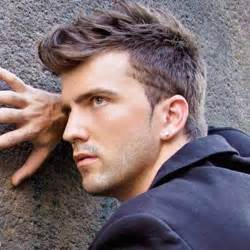 front spiked hair ideas for guys 25 cool short haircuts for guys mens hairstyles 2017