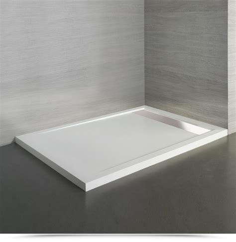 scarico doccia piatto doccia 90x140 fuori misura flat con canalina di scarico