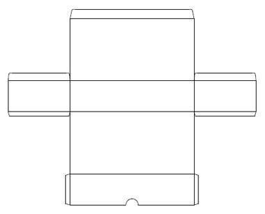 tutorial membungkus kado boneka tanpa kardus yuk buat sendiri kotak kemasan hadiah yang terlihat