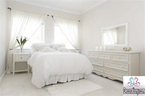 simply shabby chic bedroom furniture 15 cozy white bedroom furniture design ideas decorationy