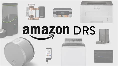amazon help first amazon dash powered devices go live will