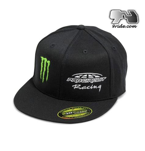 Ttx Ride Energy Tech3 casquette trendyyy
