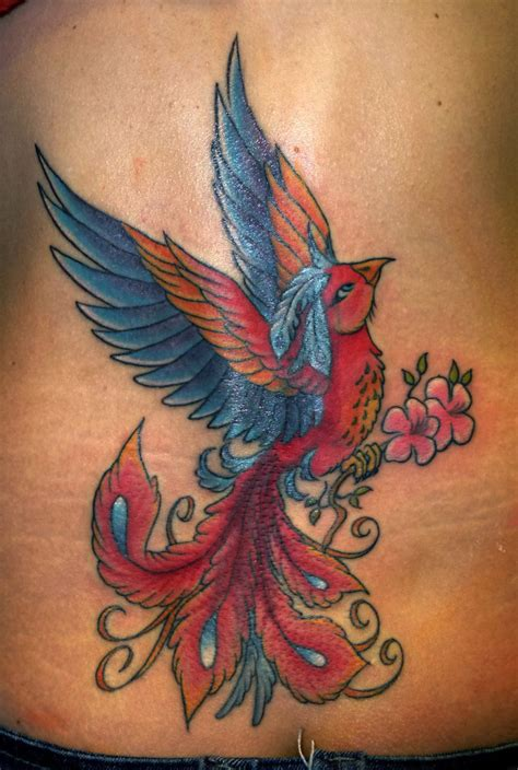 phoenix tattoo shops cover up by onksy on deviantart