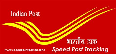 Tracking Of Speed Post Letter In India