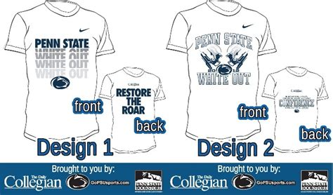 Student Section Shirt Ideas by 2012 White Out T Shirt Design Review Onward State