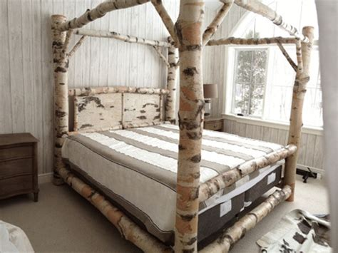 tree canopy bed forest canopy bed anthropologiecom tree canopy bed