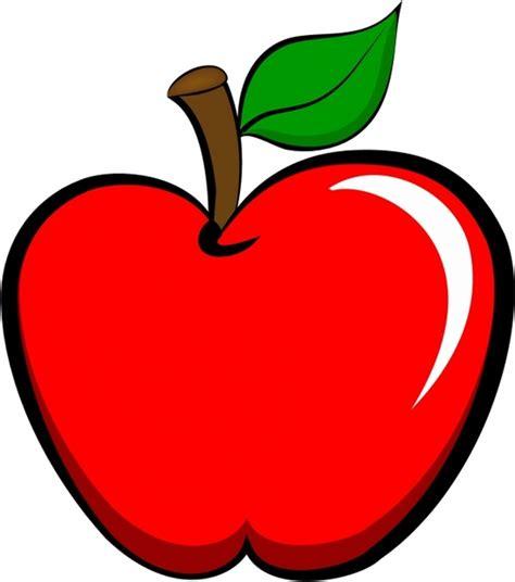 apple vector apple free vector in adobe illustrator ai ai