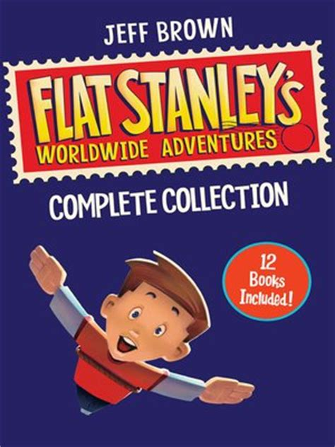 flat stanley s worldwide adventures 14 on a mission for majesty books flat stanley s worldwide adventures complete collection by