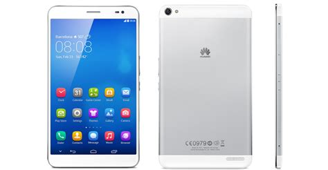 Huawei Mediapad X1 huawei presenterar surfplattan mediapad x1 swedroid