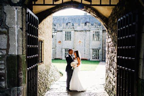 st donat s church south wales wedding reception st donat s castle st donat s castle atlantic college wedding venue vale of
