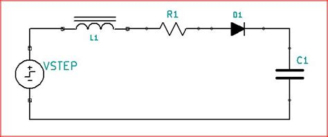 capacitor discharge in rlc circuit discharge of a capacitor in an rlc circuit 28 images capacitor discharging rlc kirchhoff s
