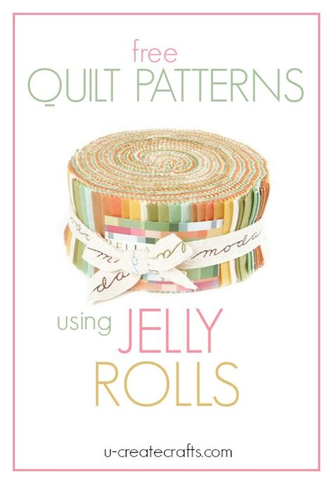 How Many Jelly Rolls To Make A Baby Quilt by Free Jelly Roll Quilt Patterns U Create