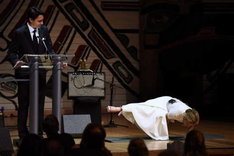 sophie gregoire trudeau sings at martin luther king jr sophie gr 233 goire trudeau took on her critics and it was