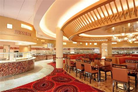 taste buffet picture of wind creek casino hotel