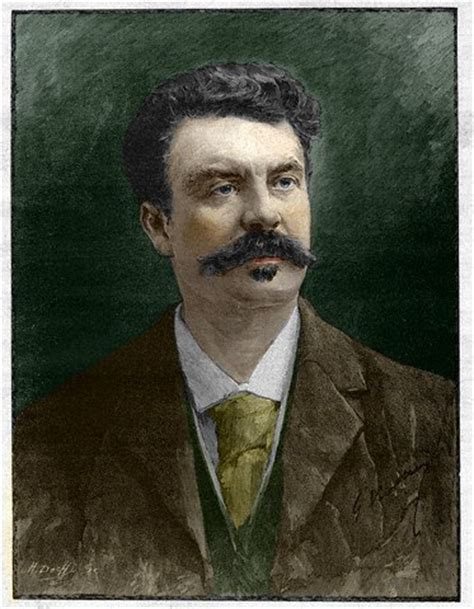 guy de maupassant biographie fr guy de maupassant