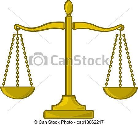 imagenes animadas de justicia gratis vector clip art de justicia caricatura escalas un