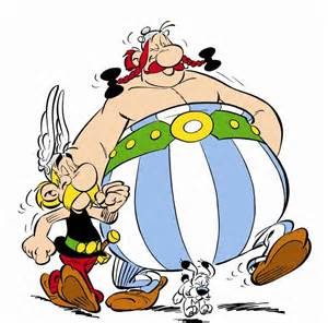 asterix wallpapers cartoon wallpapers