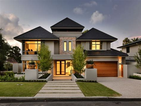 new style house plans 25 best ideas about modern houses on luxury