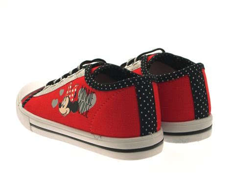 minnie mouse shoe slippers minnie mouse canvas pumps boots trainers slippers