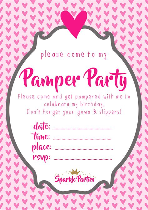 beach party invite template printable party kits
