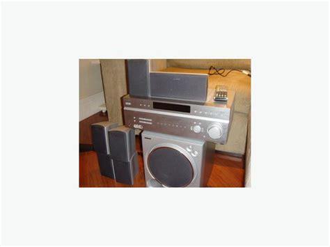 Home Theater Sony 3 Jutaan sony str k870p 6 1 channel home theatre digital receiver