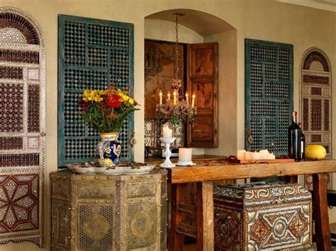 turkish decor for grand look interior design