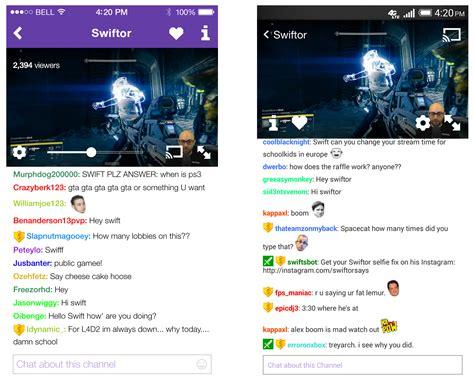 twitch android twitch est maintenant compatible avec le chromecast de